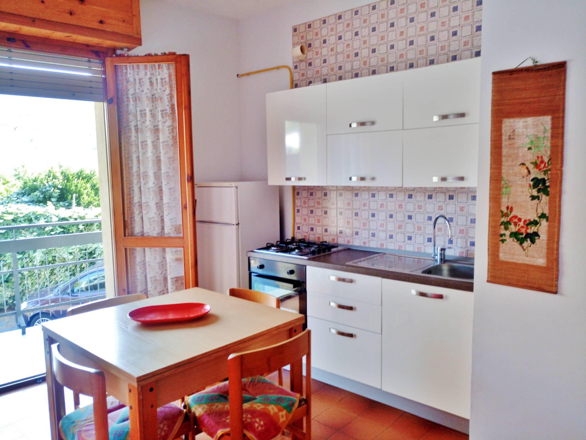 Immobile Turistico in affitto a Pietra Ligure, 2 locali, zona Località: vleRepubblica, Trattative riservate | PortaleAgenzieImmobiliari.it