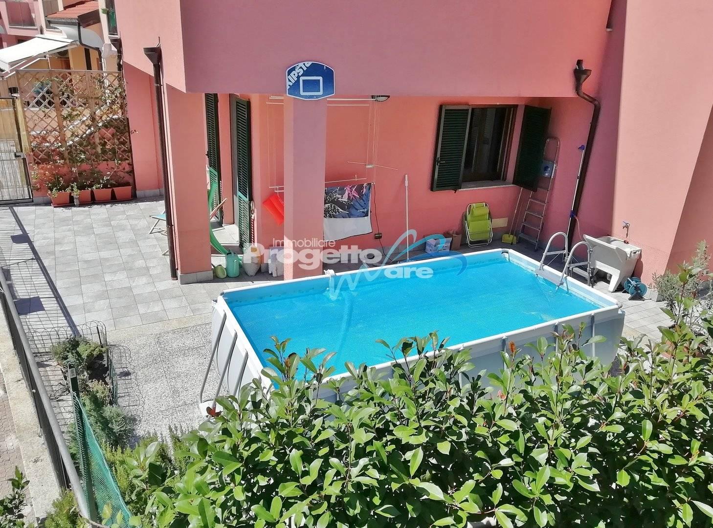 Appartamento in vendita a Giustenice, 4 locali, prezzo € 255.000   PortaleAgenzieImmobiliari.it