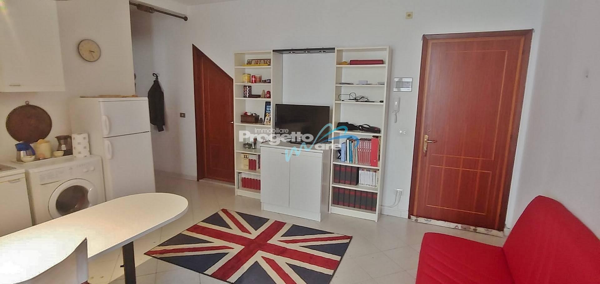 Immobile Turistico in affitto a Pietra Ligure, 3 locali, zona Località: Centrostorico, Trattative riservate | PortaleAgenzieImmobiliari.it