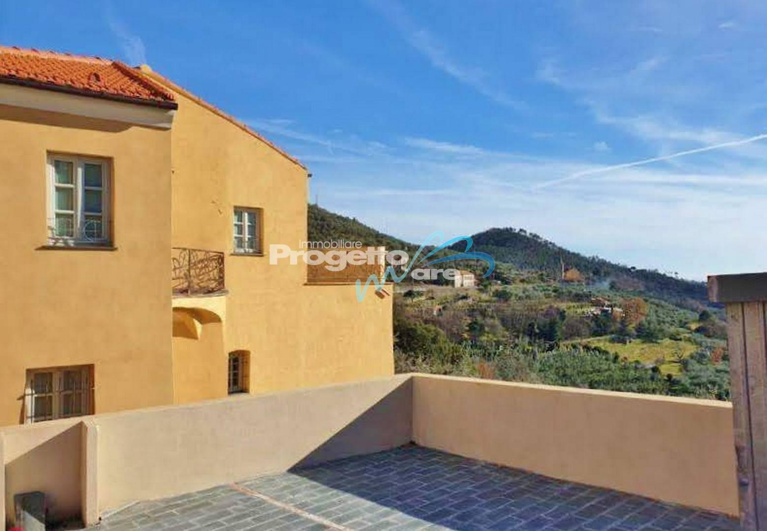 Appartamento in vendita a Pietra Ligure, 2 locali, zona Località: Entroterra, prezzo € 155.000   PortaleAgenzieImmobiliari.it