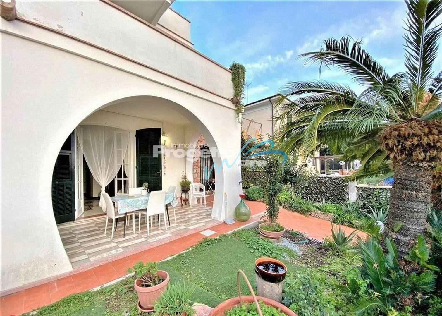 Appartamento in vendita a Borgio Verezzi, 3 locali, zona io, prezzo € 279.000 | PortaleAgenzieImmobiliari.it