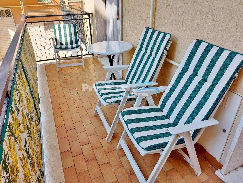 Appartamento in vendita a Pietra Ligure, 2 locali, zona Località: Soccorso, prezzo € 190.000 | PortaleAgenzieImmobiliari.it