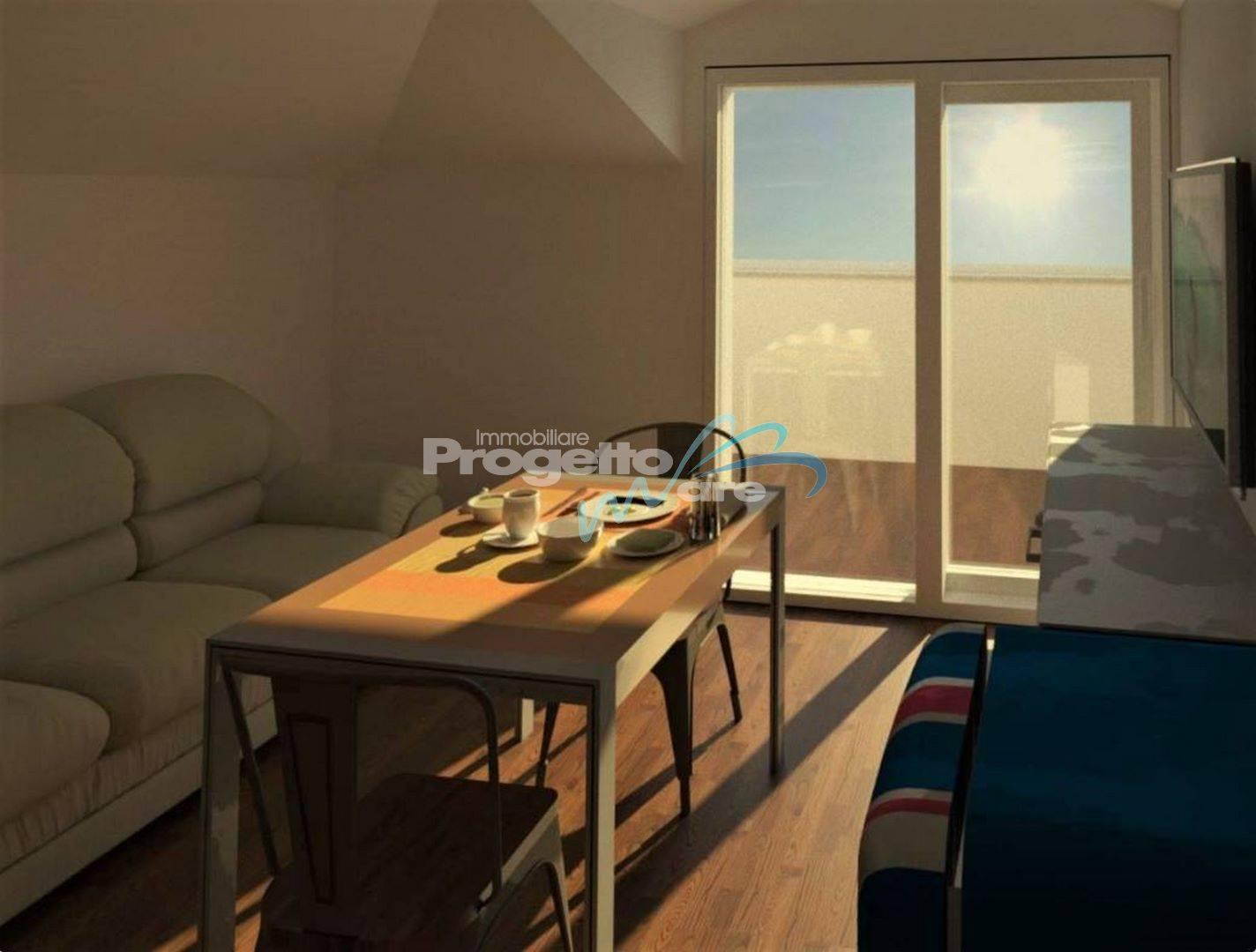 Appartamento in vendita a Pietra Ligure, 3 locali, zona Località: Stazione, prezzo € 420.000   PortaleAgenzieImmobiliari.it