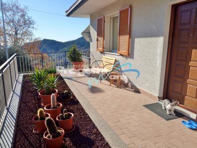 Appartamento Quadrilocale in Vendita a Tovo San Giacomo