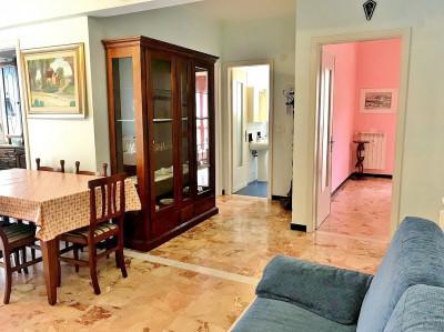 Casa vacanza trilocale in Affitto a Pietra Ligure