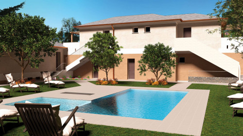Appartamento Bilocale in Vendita a Loano