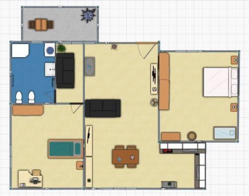 Appartamento Trilocale in Vendita a Loano