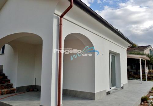 Villa in Vendita a Giustenice
