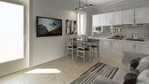 Appartamento Bilocale in Vendita a Tovo San Giacomo