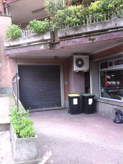 Locale commerciale in Vendita a Genzano di Roma