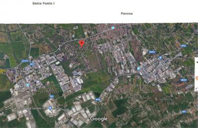 Terreno edificabile in Vendita a Albano Laziale