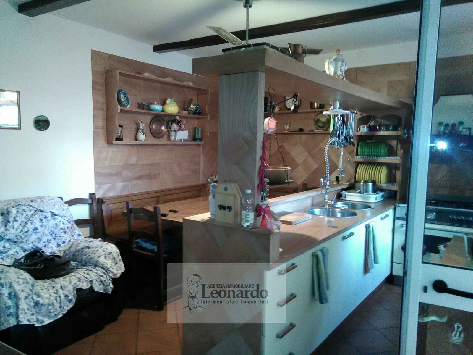 Soluzione Indipendente in vendita a Massarosa, 5 locali, zona Zona: Stiava, prezzo € 155.000 | Cambio Casa.it