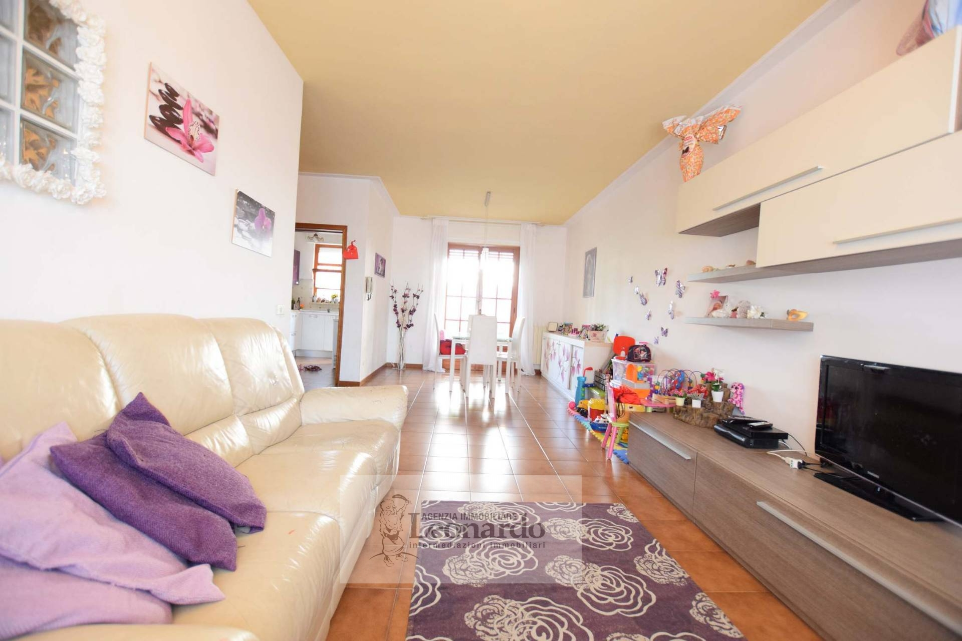 Villa in vendita a Viareggio, 7 locali, zona Località: Terminetto, prezzo € 310.000 | Cambio Casa.it