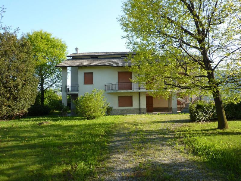 Villa in Vendita a Chiuduno