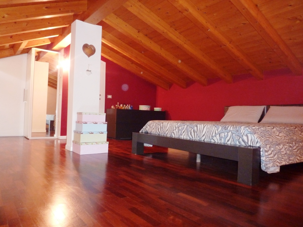 Bilocale Bergamo Via S. Costanza Cerioli 6