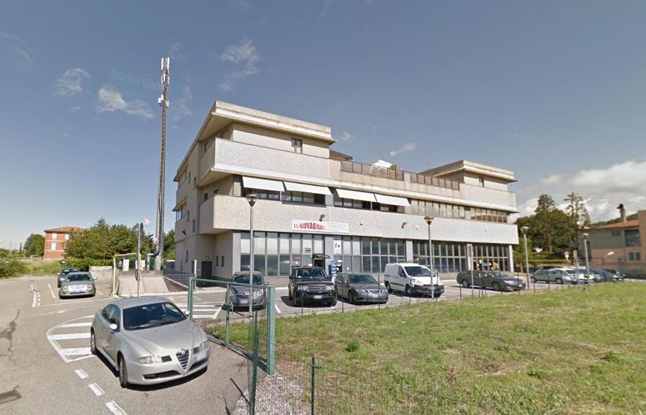 Capannone in vendita a Curno, 9999 locali, prezzo € 230.000 | CambioCasa.it