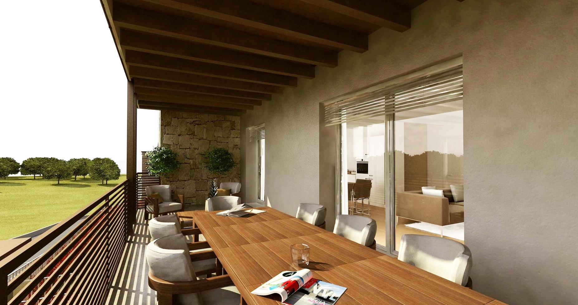 Appartamento in vendita a Stezzano, 4 locali, prezzo € 250.000   CambioCasa.it