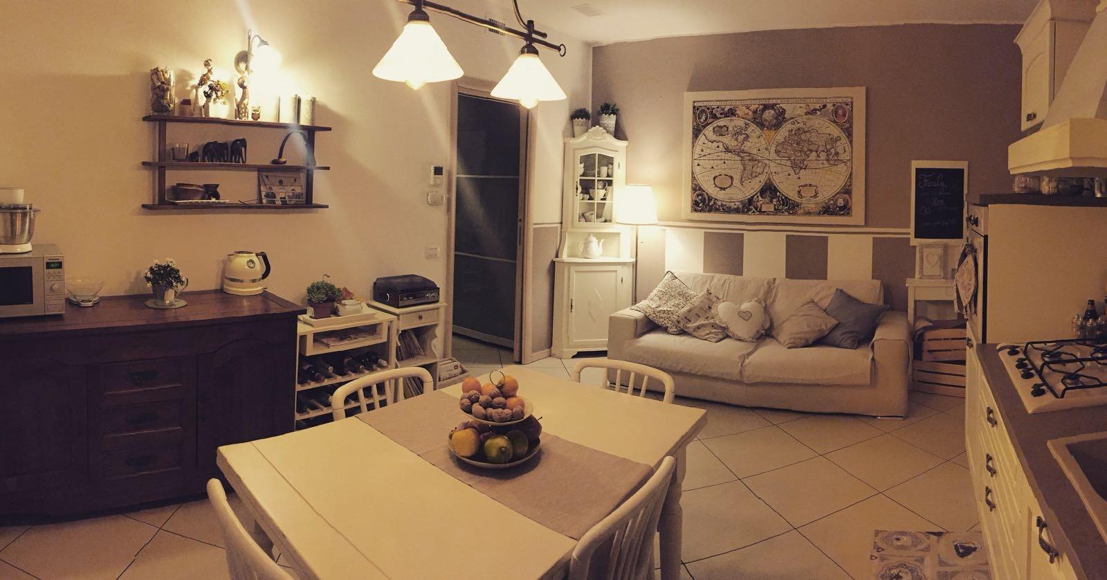 vendita appartamento seriate   188000 euro  3 locali  82 mq