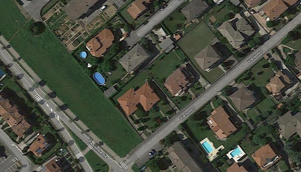 Terreno Edificabile Residenziale in vendita a Brusaporto, 9999 locali, prezzo € 195.000 | CambioCasa.it