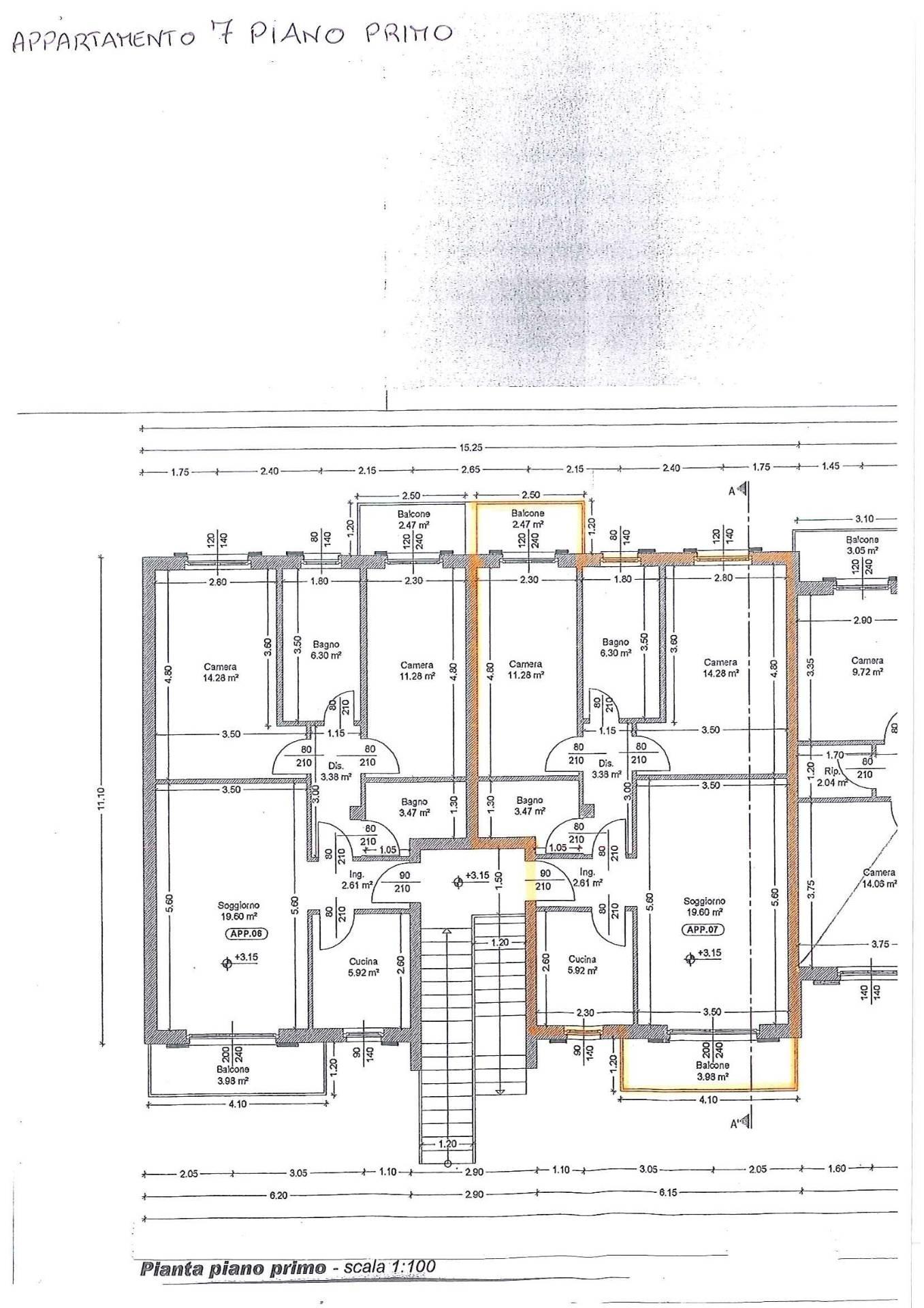 Appartamento in vendita a Cavernago, 3 locali, prezzo € 130.000 | CambioCasa.it