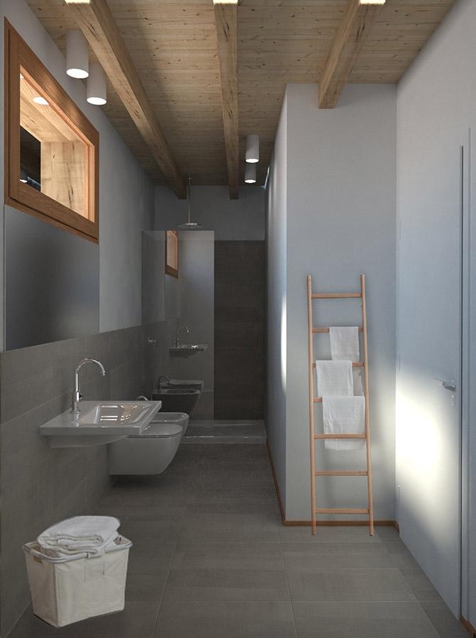 Vendita 5 Locali Appartamento Albano Sant'Alessandro 237091