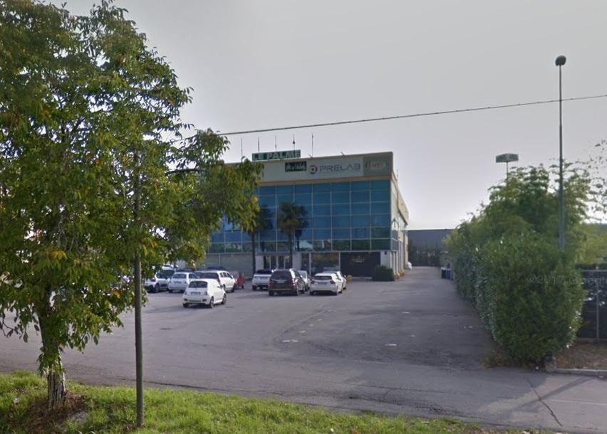 Ufficio / Studio in vendita a Calcinate, 9999 locali, prezzo € 350.000 | CambioCasa.it