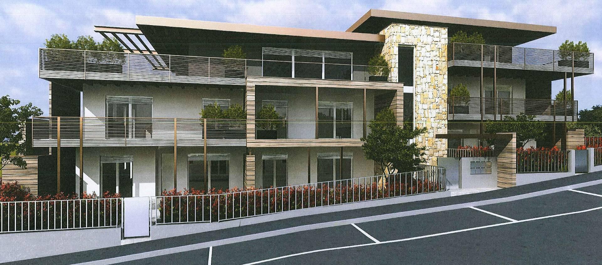 Appartamento in vendita a Albano Sant'Alessandro, 4 locali, prezzo € 325.000 | CambioCasa.it