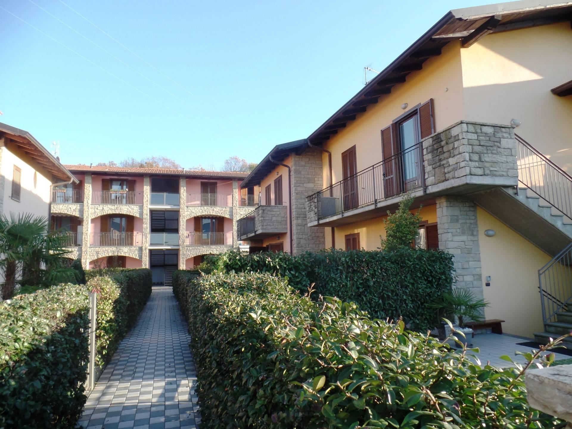 Appartamento in vendita a Albano Sant'Alessandro, 3 locali, prezzo € 259.000 | CambioCasa.it