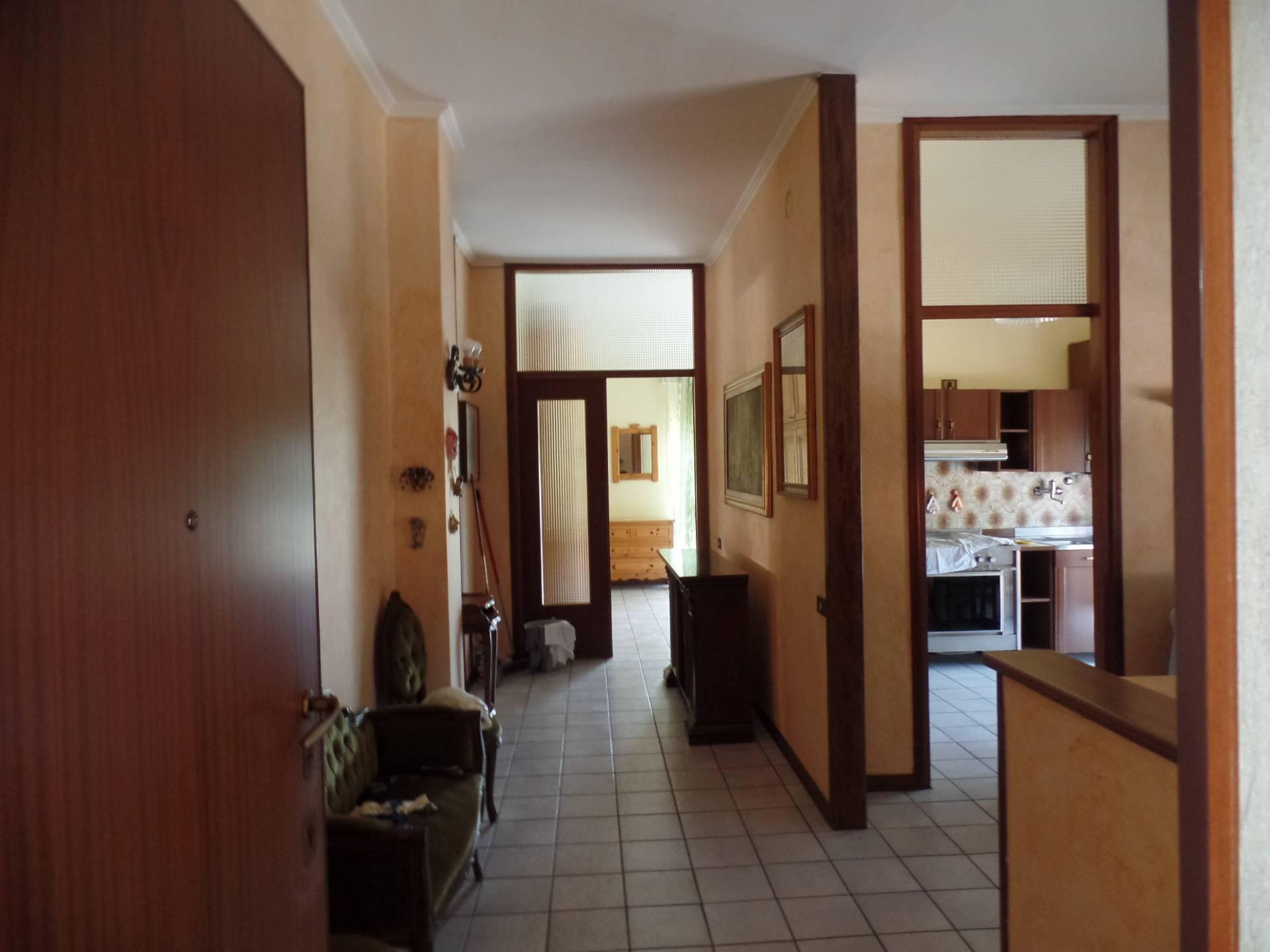 Vendita Quadrilocale Appartamento Bagnatica 254294