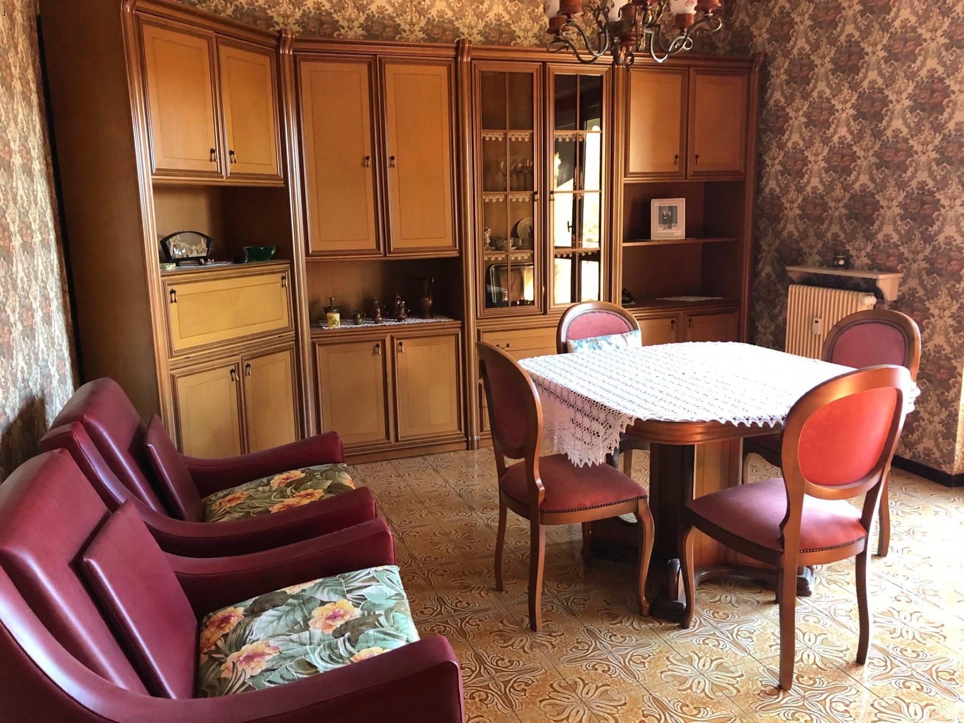 Appartamento in vendita a Terno D'isola (BG)