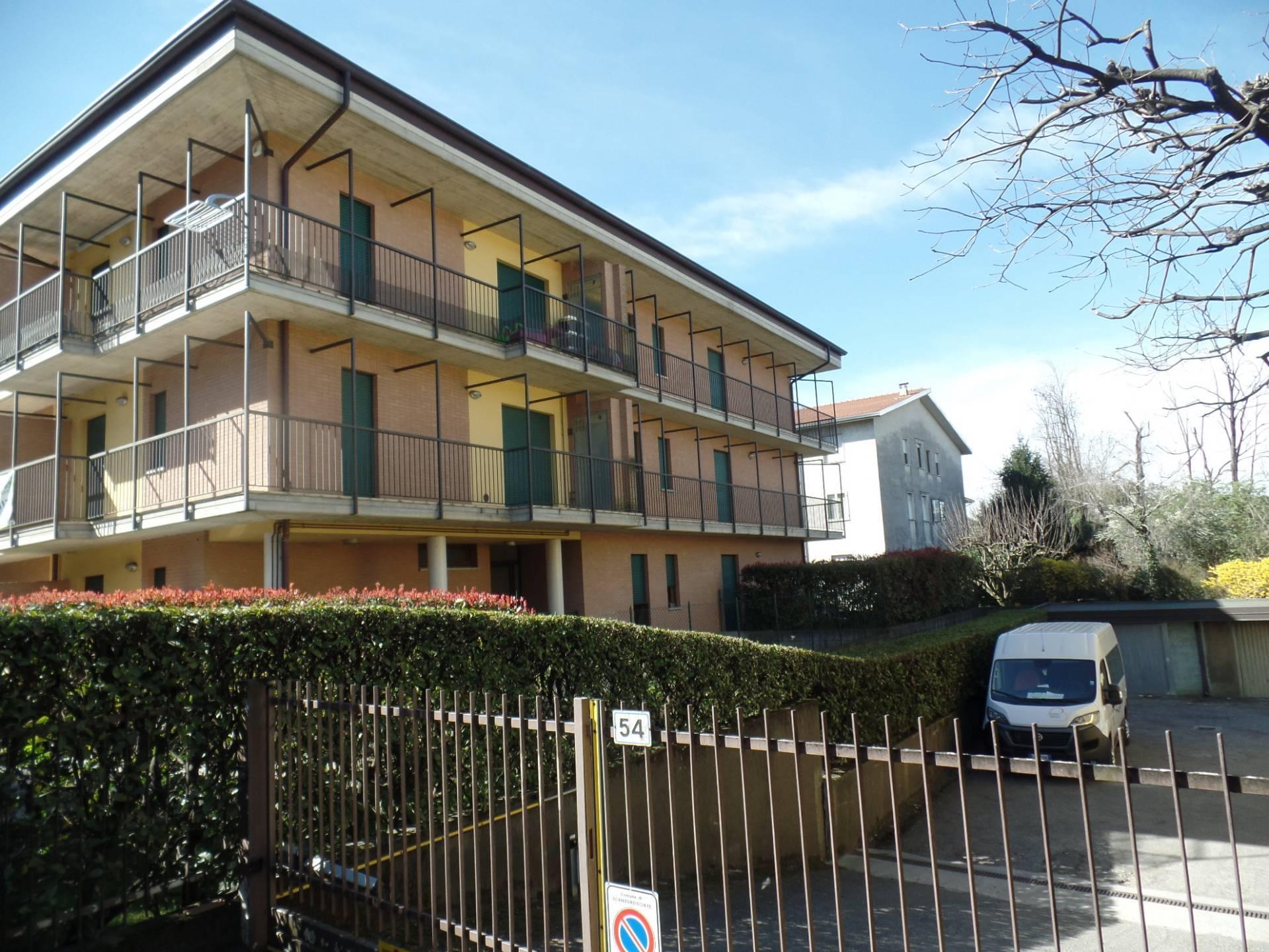 Appartamento in vendita a Scanzorosciate (BG)