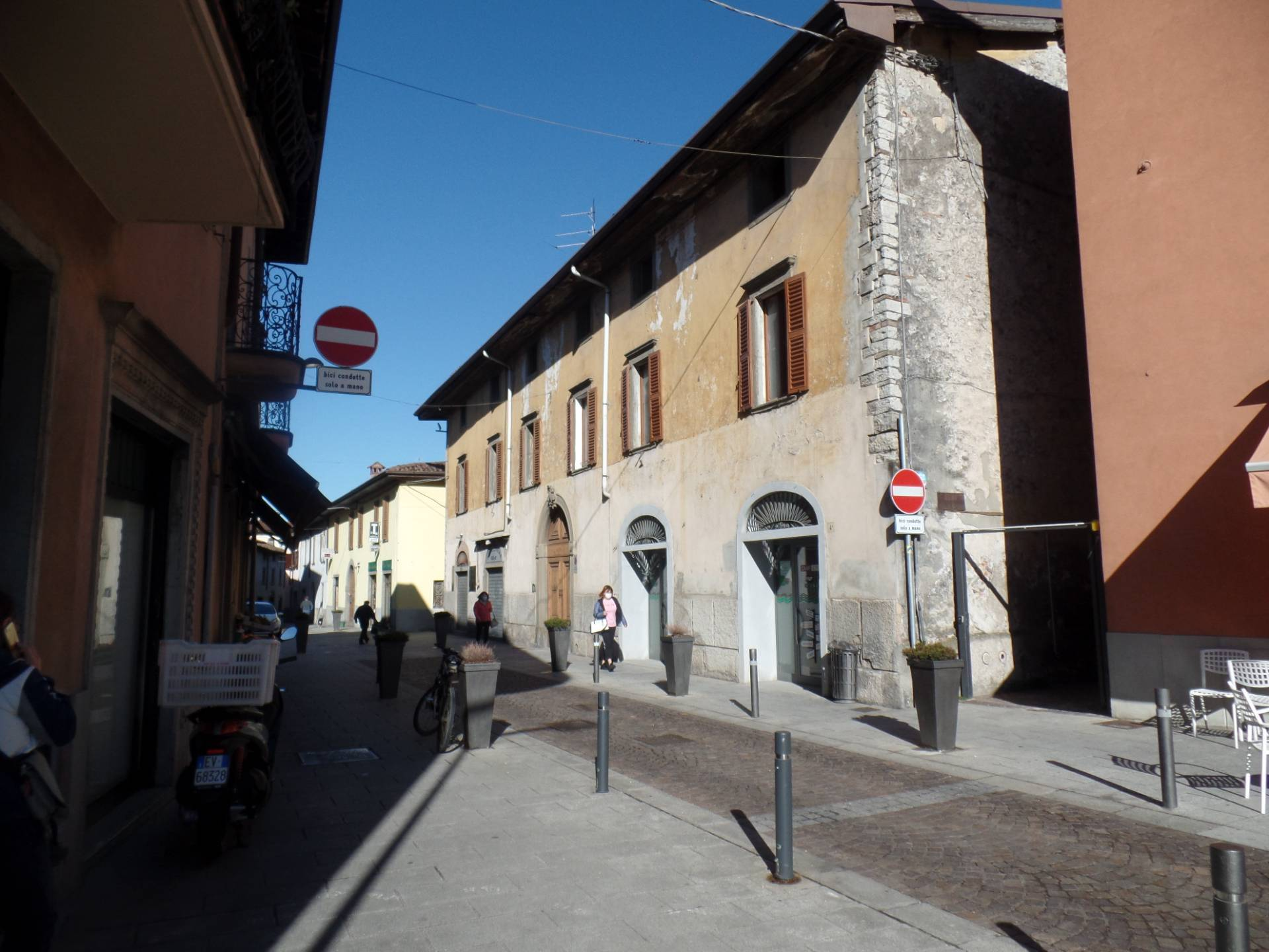 Soluzione Indipendente in vendita a Nembro, 5 locali, prezzo € 400.000 | CambioCasa.it