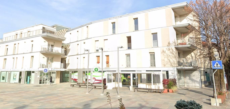 Appartamento in affitto a Curno, 3 locali, prezzo € 850 | CambioCasa.it