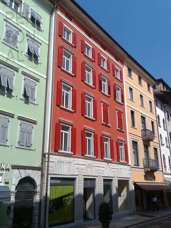 Appartamento in Vendita a Trento - Cod. X-148