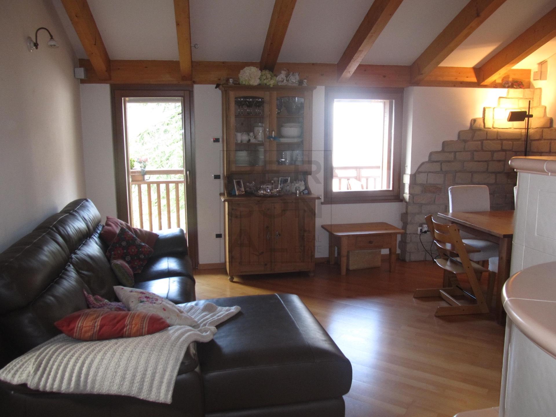 Appartamento in vendita a Civezzano, 4 locali, prezzo € 220.000 | Cambio Casa.it