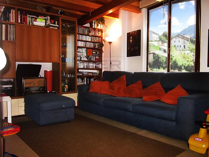 Appartamento in vendita a Levico Terme, 3 locali, prezzo € 148.000   Cambio Casa.it
