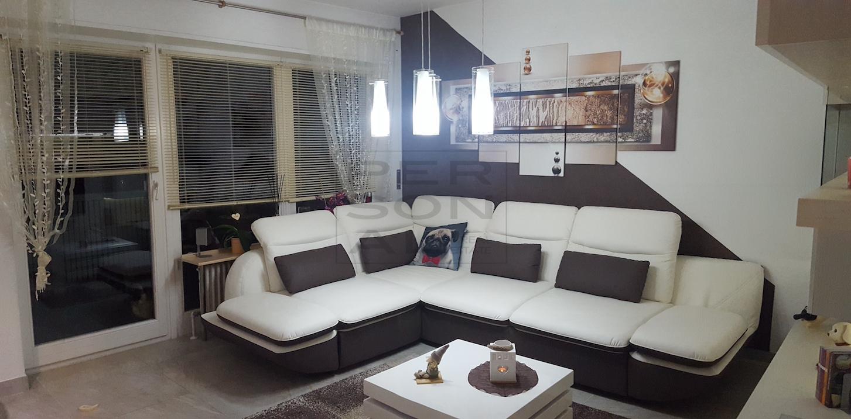 Appartamento in vendita a Ora, 3 locali, prezzo € 289.000 | Cambio Casa.it