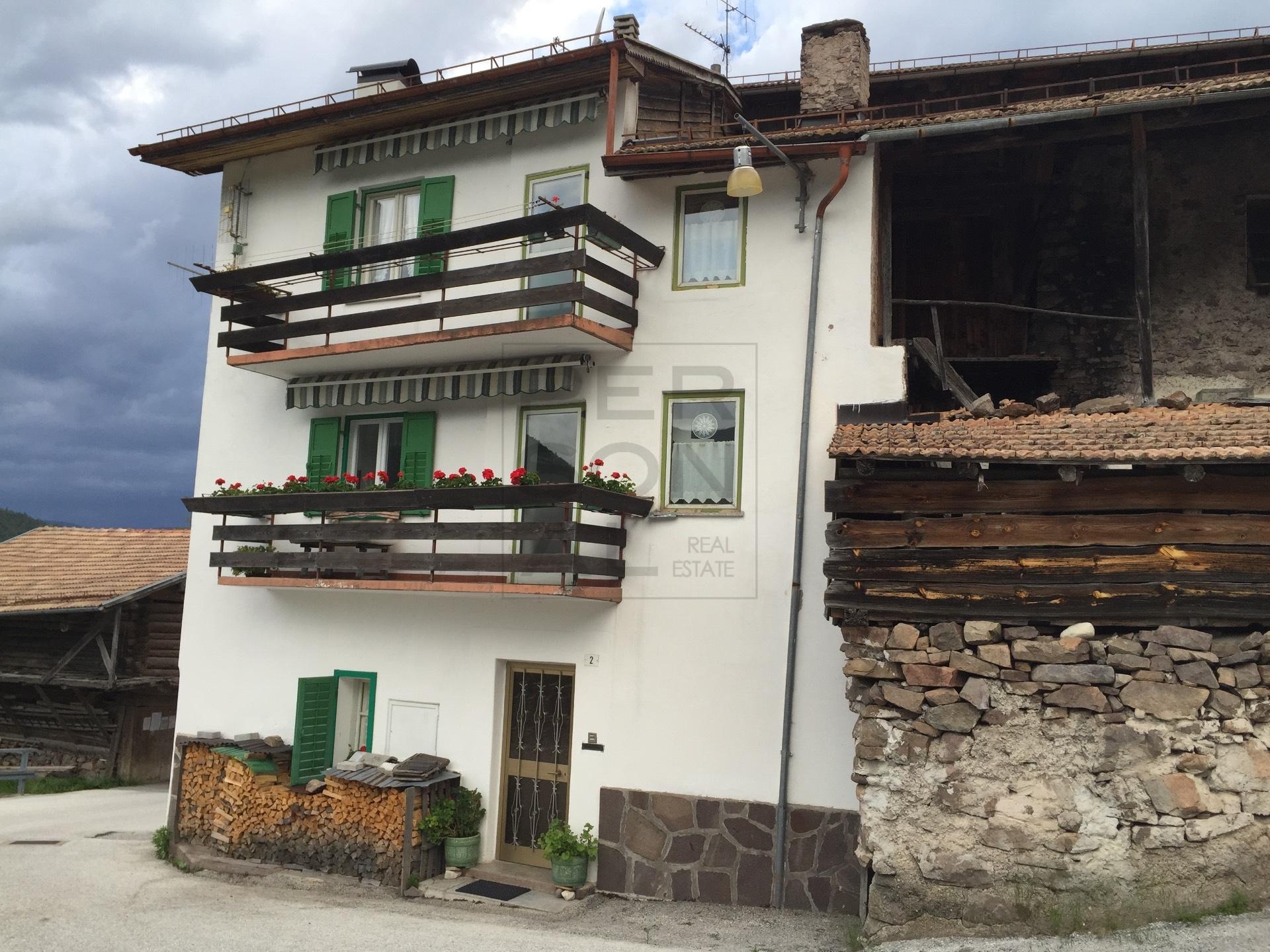 Altro in vendita a Bedollo, 8 locali, zona Zona: Brusago, prezzo € 75.000   Cambio Casa.it