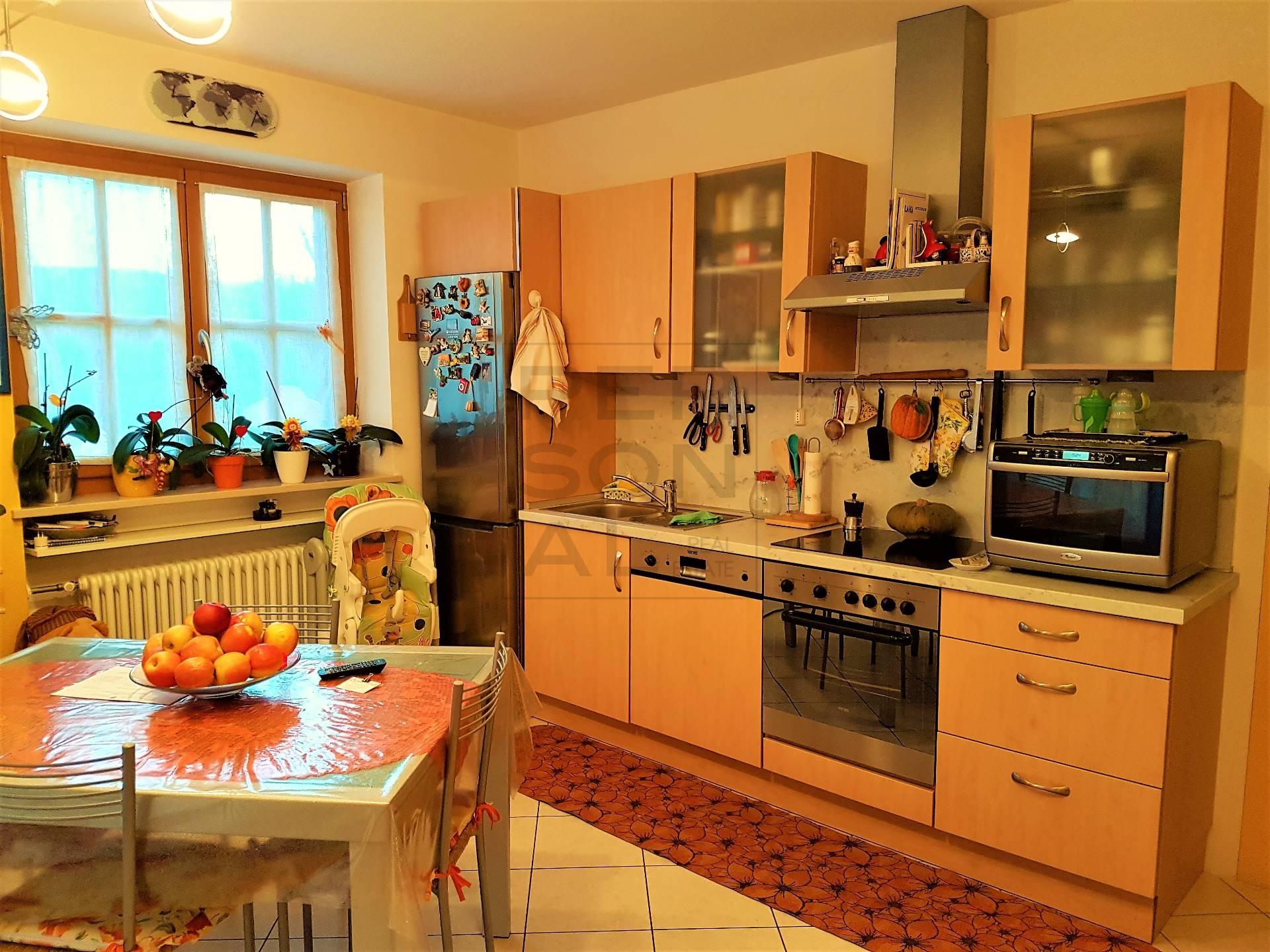 Appartamento in vendita a Vadena, 2 locali, prezzo € 198.000 | Cambio Casa.it
