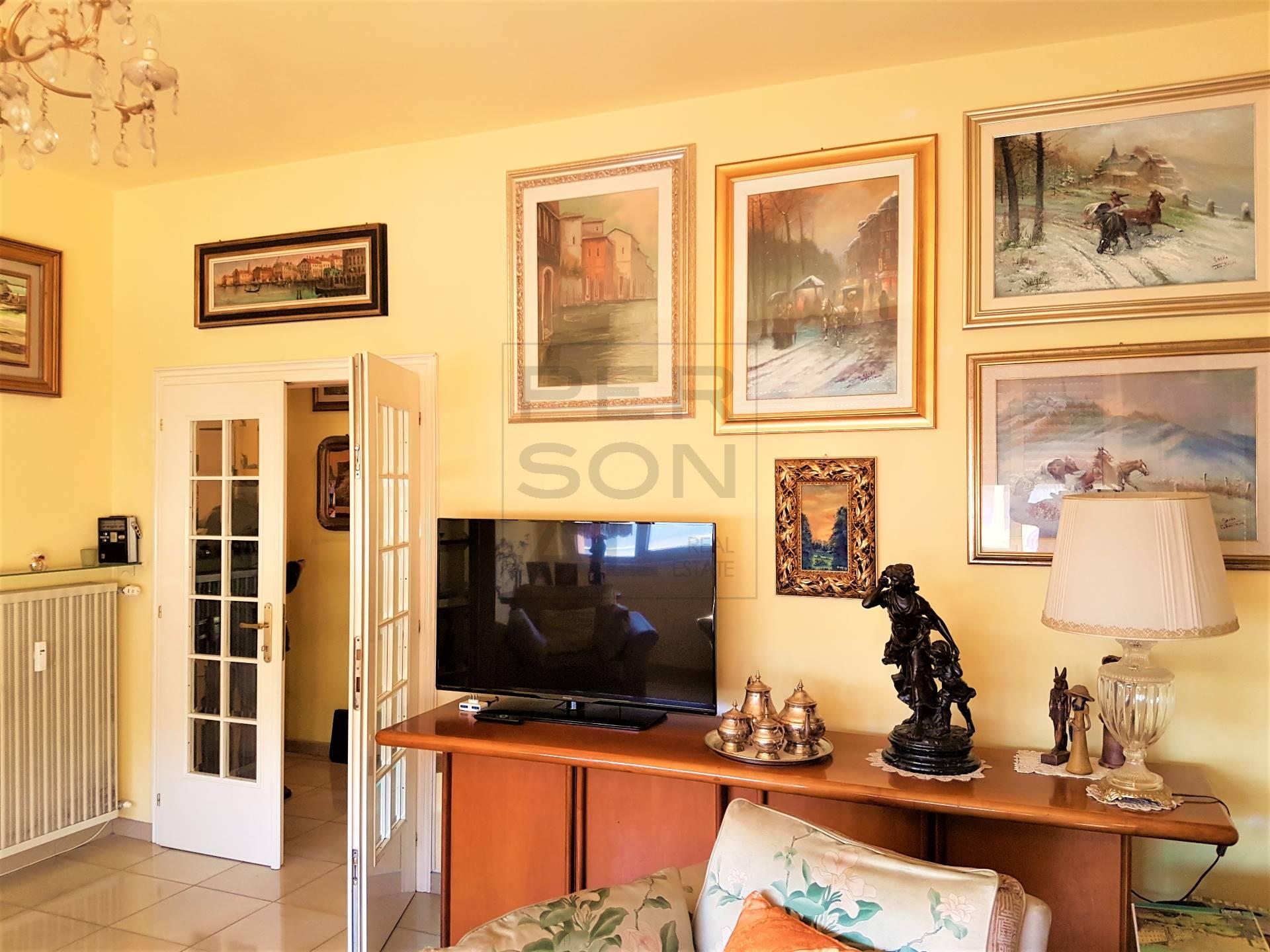 Appartamento in vendita a Lavis, 4 locali, zona Località: Lavis, prezzo € 249.000   Cambio Casa.it