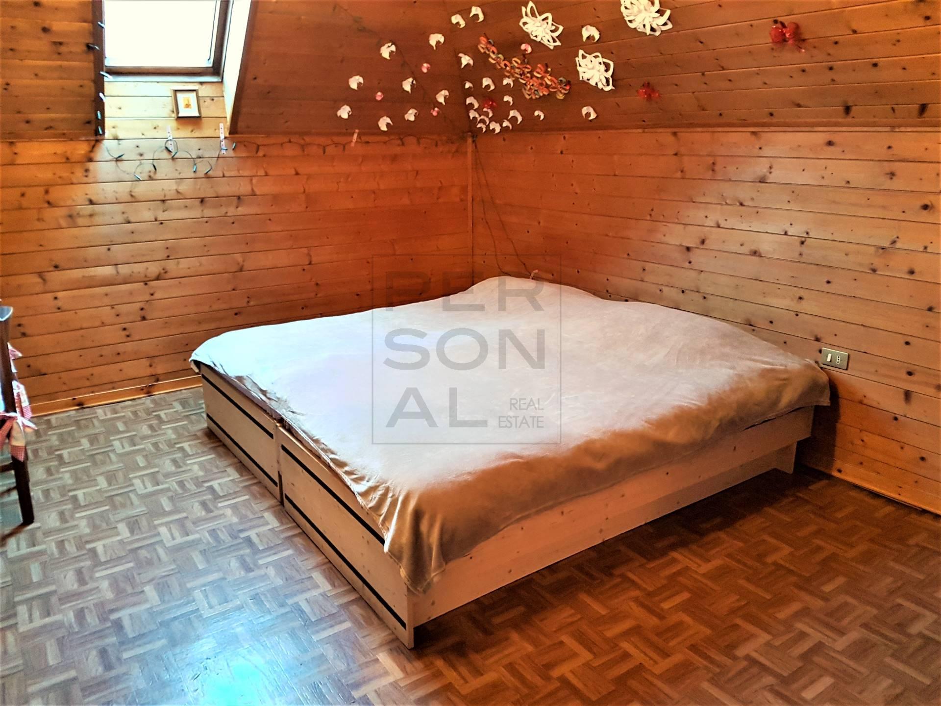 Appartamento in affitto a Salorno, 2 locali, prezzo € 500 | CambioCasa.it