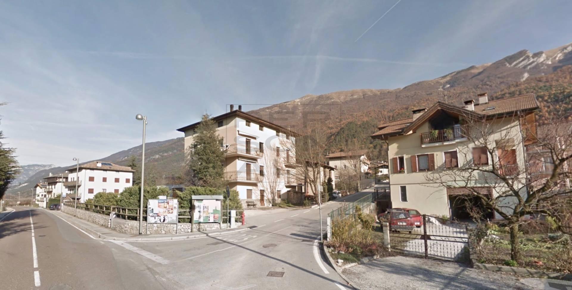 Appartamento in affitto a Cavedine, 3 locali, zona Zona: Stravino, prezzo € 350 | CambioCasa.it