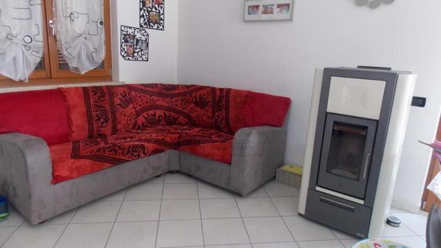 Appartamento in vendita a Cimone, 5 locali, zona Località: Fraz.Covelo, prezzo € 199.000   CambioCasa.it
