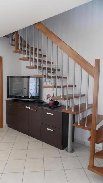 Appartamento in vendita a Cimone, 5 locali, zona Località: Fraz.Covelo, prezzo € 209.000 | Cambio Casa.it