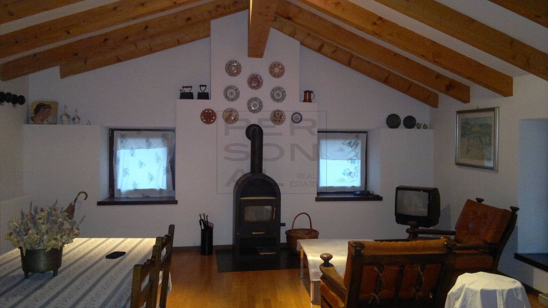 Appartamento in affitto a Padergnone, 5 locali, prezzo € 600 | Cambio Casa.it