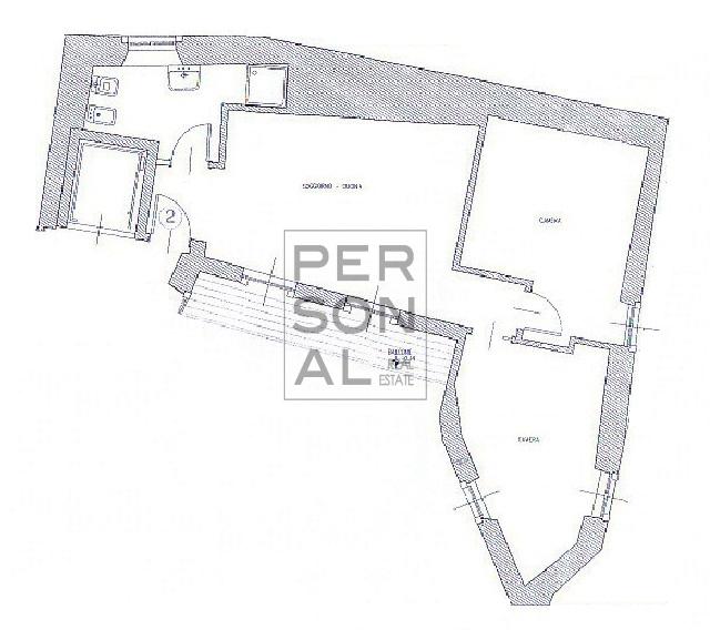 Appartamento in vendita a Arco, 4 locali, zona Località: Varignano, prezzo € 150.000 | Cambio Casa.it