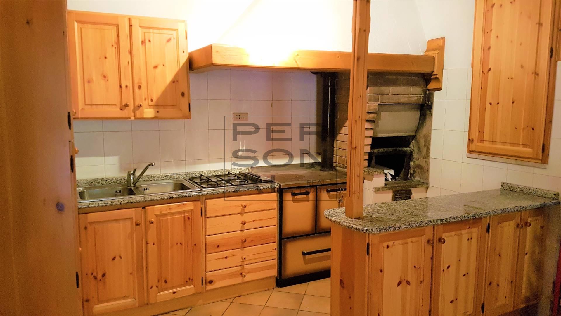 Villa Bifamiliare in vendita a Trodena, 7 locali, zona Zona: Fontanefredde, prezzo € 239.000 | Cambio Casa.it