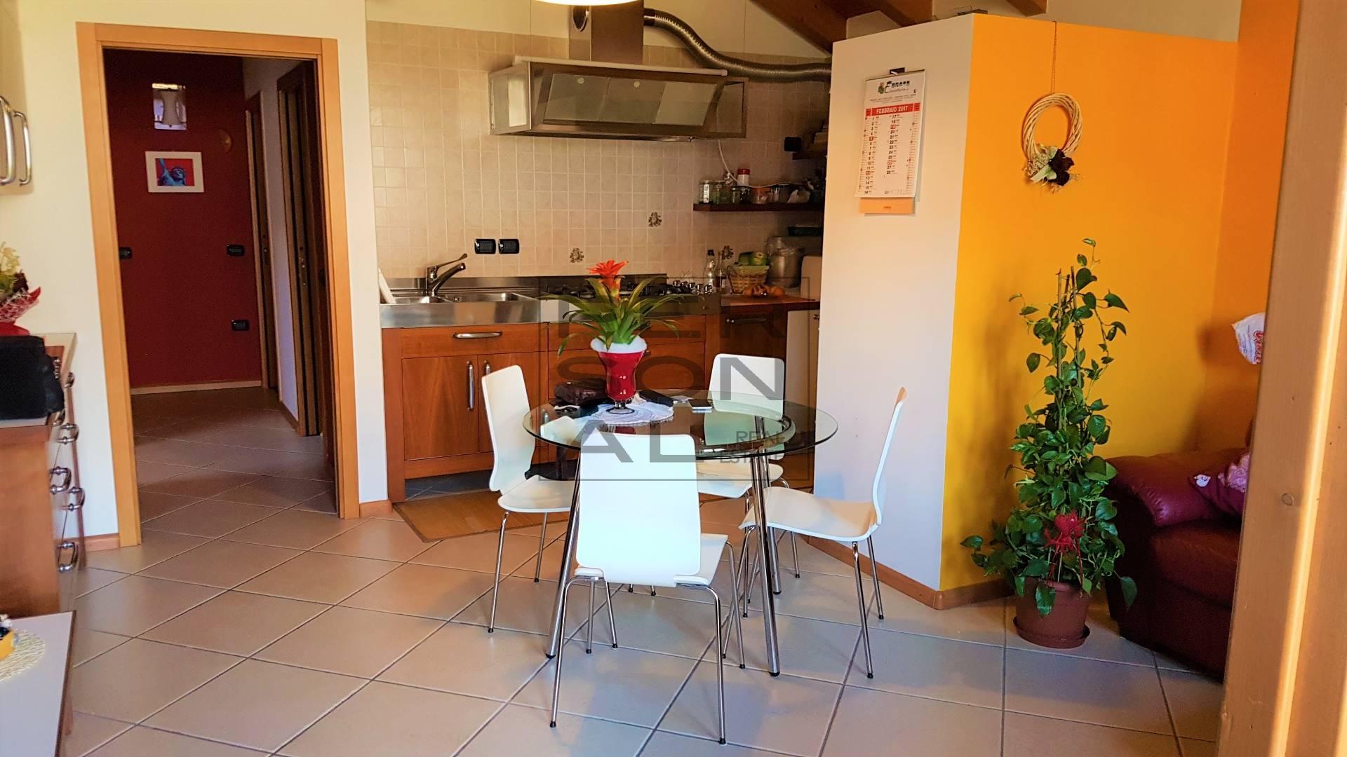 Appartamento in vendita a Lavis, 3 locali, zona Località: Lavis, prezzo € 195.000 | Cambio Casa.it