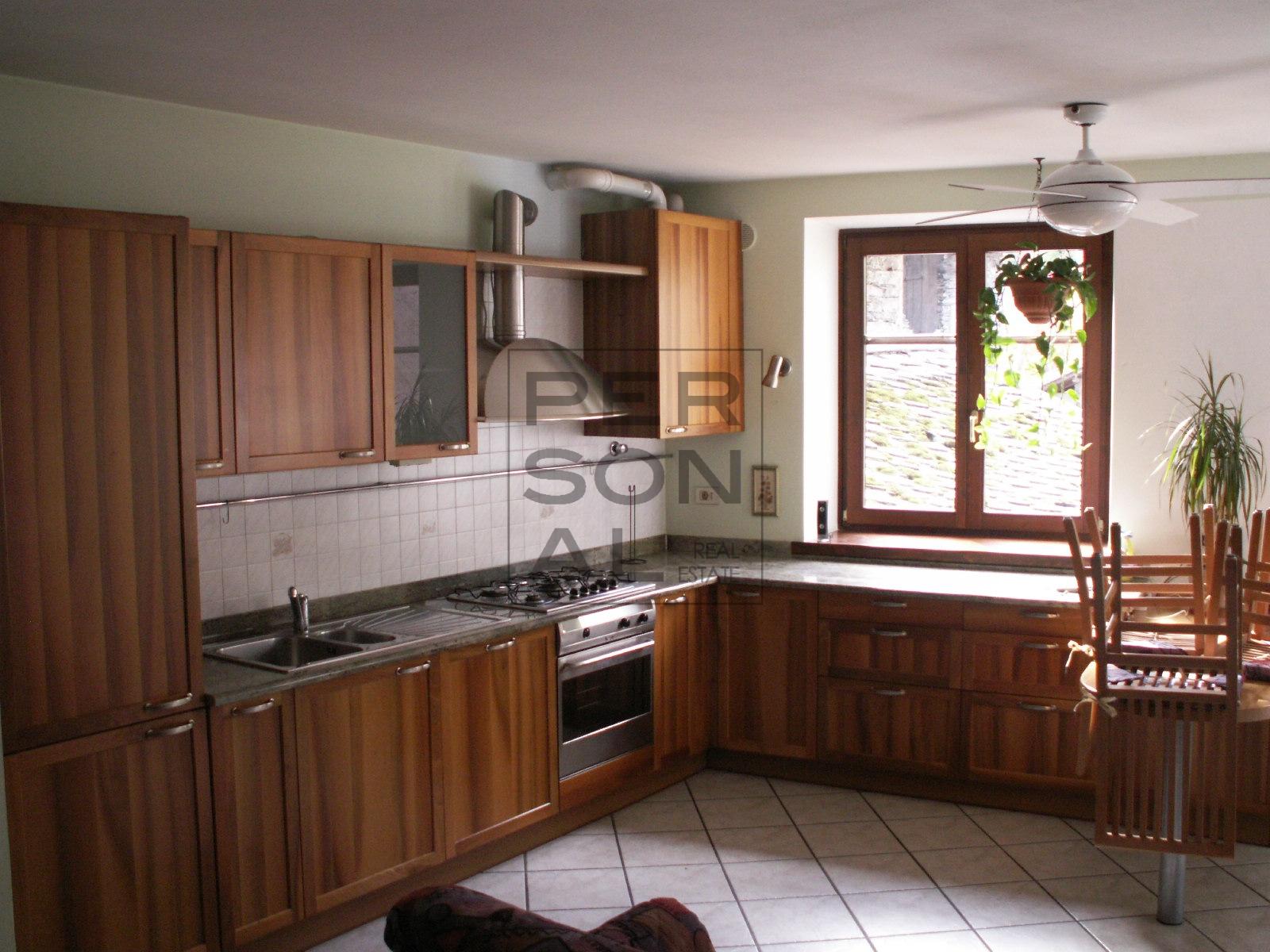 Appartamento in affitto a Calceranica al Lago, 2 locali, zona Zona: Calceranica, prezzo € 480 | Cambio Casa.it