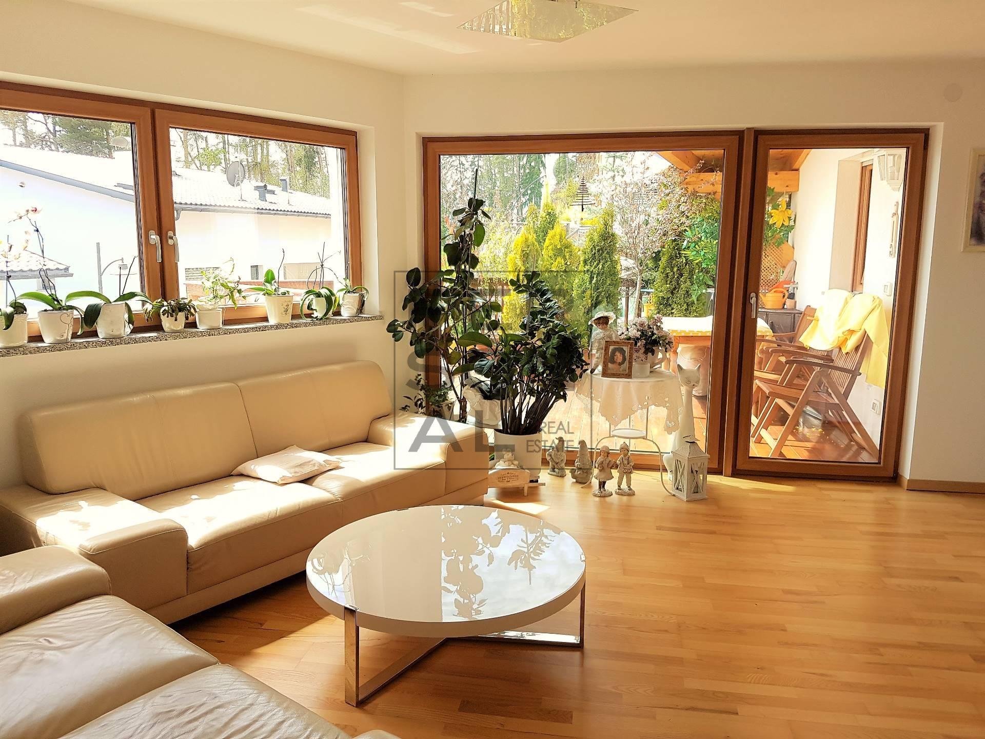 Appartamento in vendita a Renon, 3 locali, zona Zona: Soprabolzano, prezzo € 375.000 | CambioCasa.it